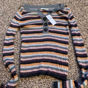 American Eagle Sweater (Brand New with Tags)